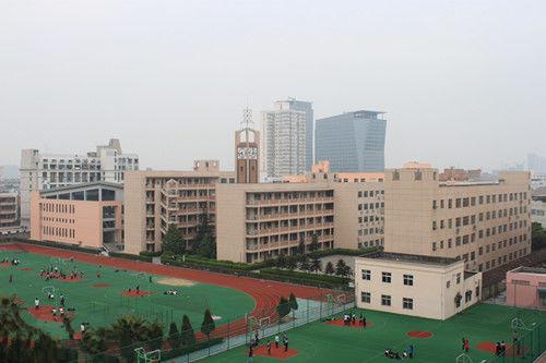 浙江省溫州市樂清育英小學